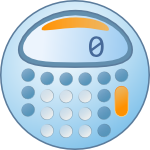 Start Menu Calculator Icon